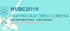The 2nd International Conference on HVDC (HVDC2016)